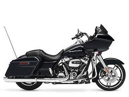 2017 Harley-Davidson Touring for sale 200687869