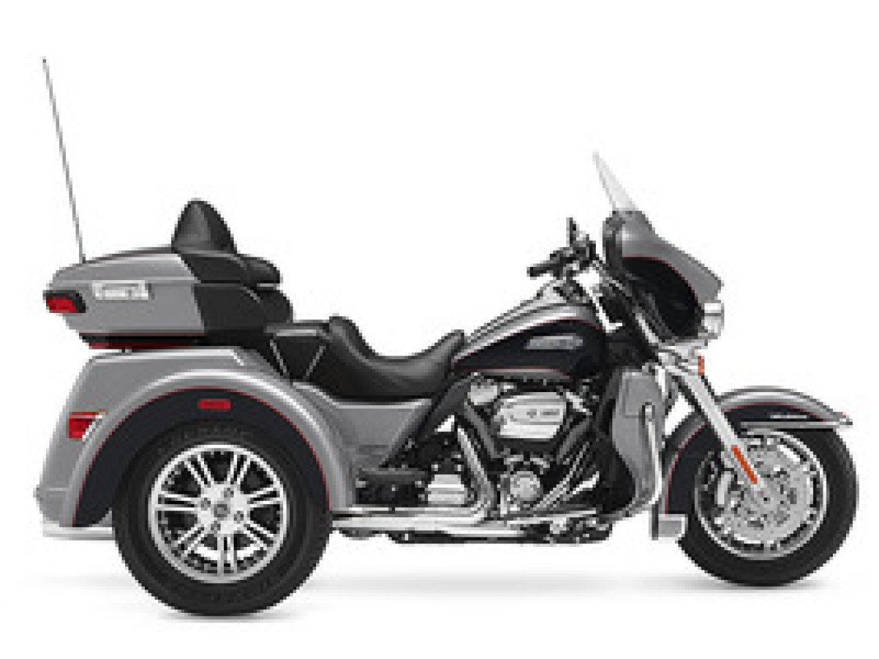 2017 Harley-Davidson Trike for sale near Waukon, Iowa ...