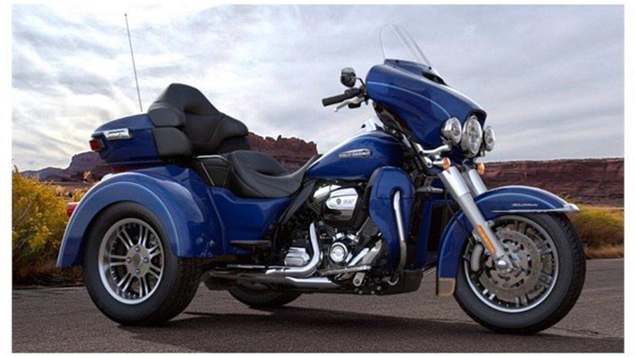2017 Harley-Davidson Trike for sale 200445093