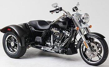 2017 Harley-Davidson Trike Freewheeler for sale 200475275