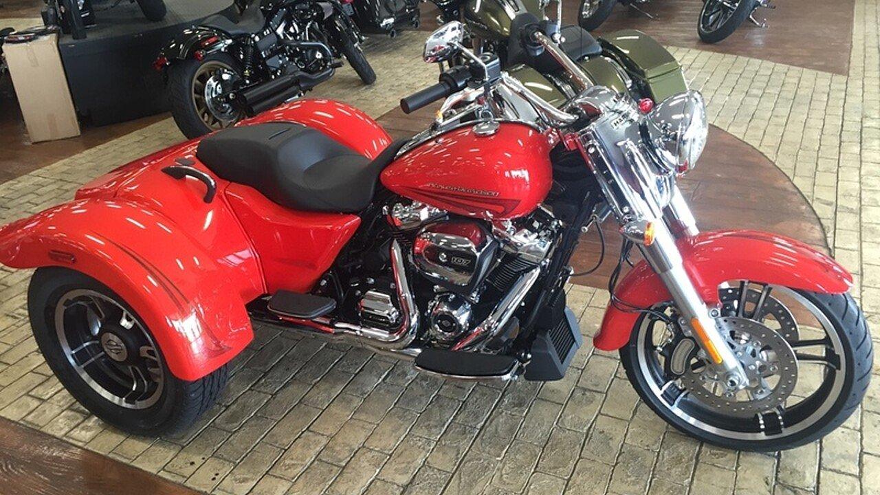 2017 Harley-Davidson Trike for sale 200478597