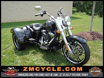 2017 Harley-Davidson Trike for sale 200489259