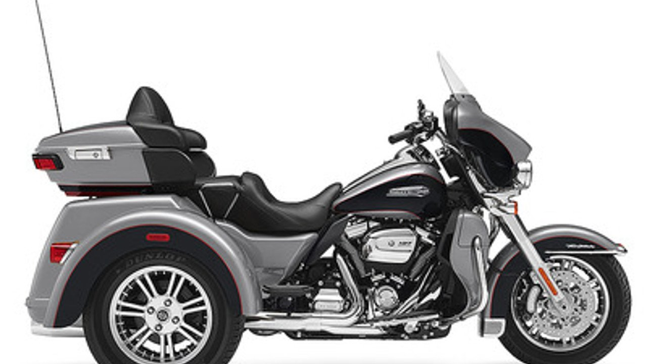 2017 Harley-Davidson Trike for sale 200580826
