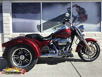 2017 Harley-Davidson Trike Freewheeler for sale 200638135