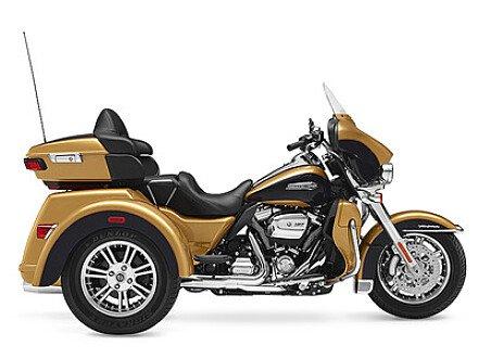 2017 Harley-Davidson Trike for sale 200385866