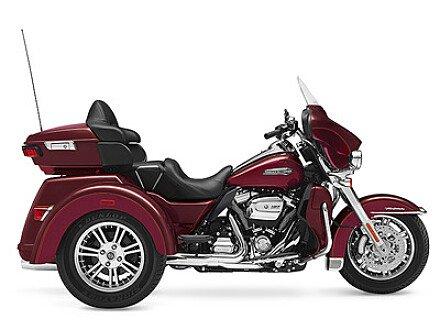 2017 Harley-Davidson Trike for sale 200385868