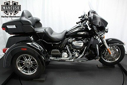 2017 harley-davidson trike motorcycles for sale - motorcycles on