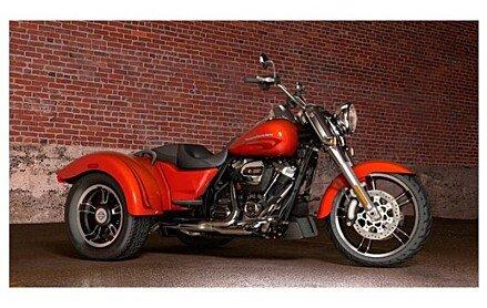 2017 Harley-Davidson Trike for sale 200444977
