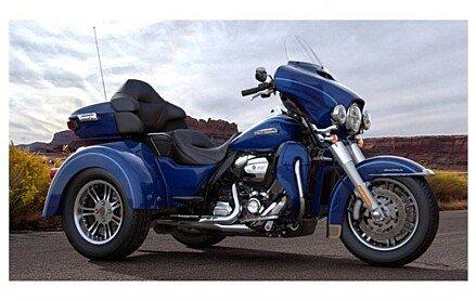 2017 Harley-Davidson Trike for sale 200445092