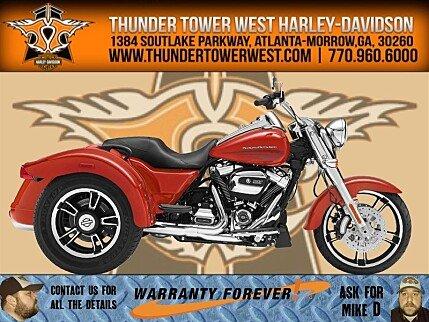2017 Harley-Davidson Trike for sale 200463931