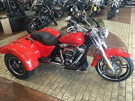 2017 Harley-Davidson Trike for sale 200478597