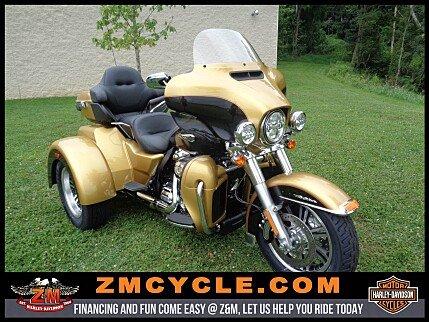 2017 Harley-Davidson Trike for sale 200489251
