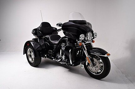 2017 Harley-Davidson Trike Tri Glide Ultra for sale 200542839