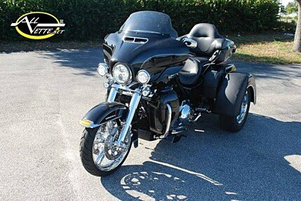 2017 Harley-Davidson Trike Tri Glide Ultra for sale 200548104