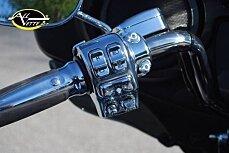 2017 Harley-Davidson Trike Tri Glide Ultra for sale 200548104