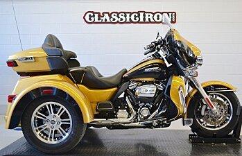 2017 Harley-Davidson Trike Tri Glide Ultra for sale 200558875