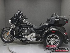 2017 Harley-Davidson Trike Tri Glide Ultra for sale 200579455