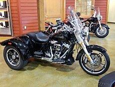 2017 Harley-Davidson Trike Freewheeler for sale 200603019