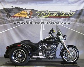 2017 Harley-Davidson Trike Freewheeler for sale 200640705