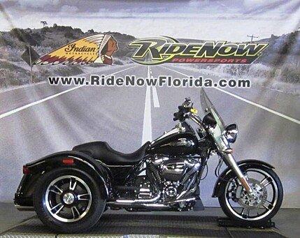 2017 Harley-Davidson Trike Freewheeler for sale 200640705