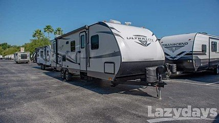 2017 Highland Ridge Ultra Lite for sale 300160457