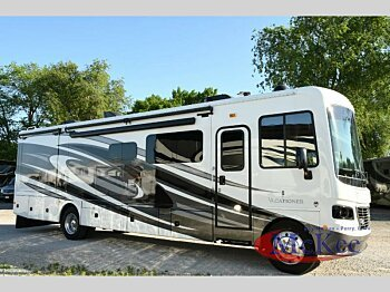 2017 Holiday Rambler Vacationer for sale 300165918