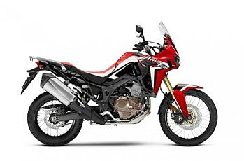 2017 Honda Africa Twin DCT for sale 200446089