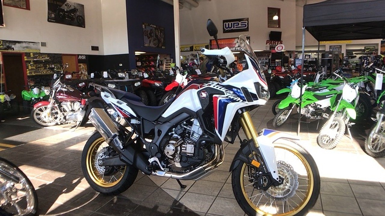 2017 Honda Africa Twin for sale 200464248