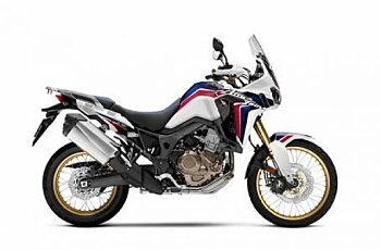 2017 Honda Africa Twin for sale 200486449