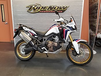 2017 Honda Africa Twin for sale 200525147
