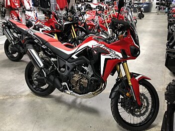2017 Honda Africa Twin for sale 200560679