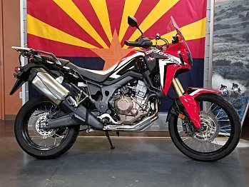 2017 Honda Africa Twin for sale 200625890