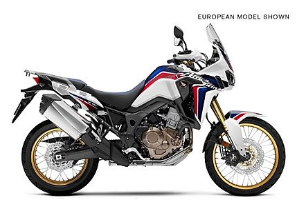 2017 Honda Africa Twin for sale 200458072
