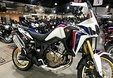 2017 Honda Africa Twin for sale 200556611