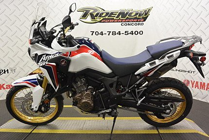 2017 Honda Africa Twin for sale 200571728