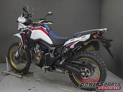 2017 Honda Africa Twin for sale 200599466