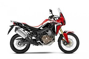 2017 Honda Africa Twin for sale 200641556