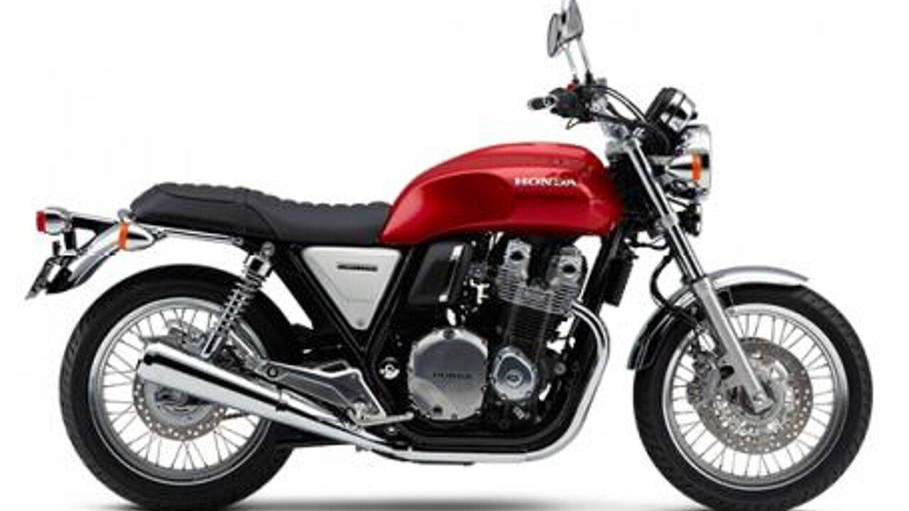 2017 Honda CB1100 for sale 200478446