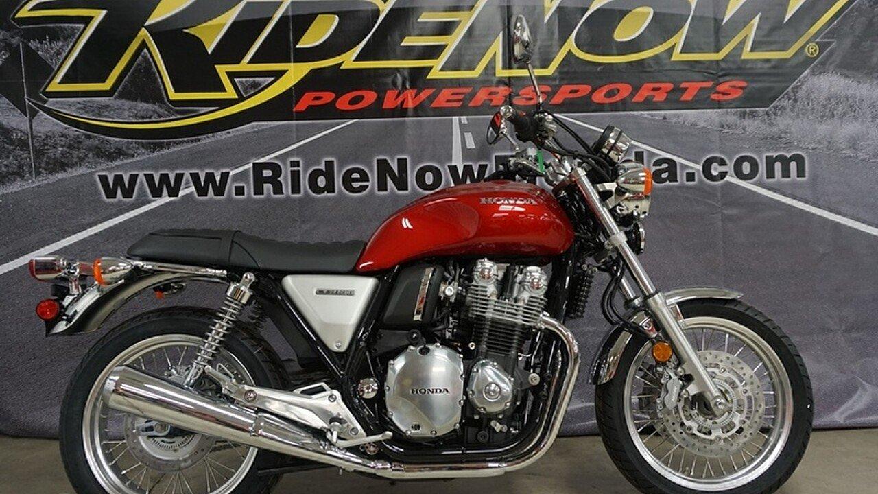 2017 Honda CB1100 for sale 200569963
