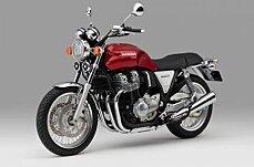 2017 Honda CB1100 for sale 200468318