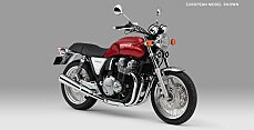 2017 Honda CB1100 for sale 200643375