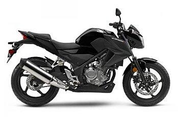 2017 Honda CB300F for sale 200460304