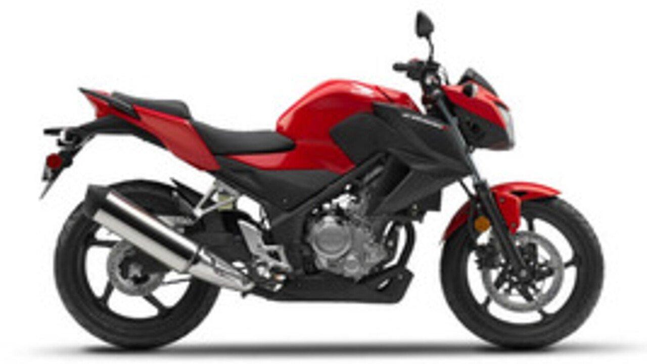 2017 Honda CB300F for sale 200561358