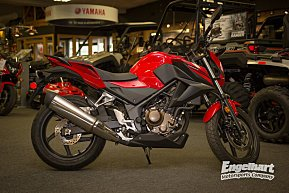 2017 Honda CB300F for sale 200582039