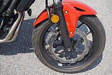2017 Honda CB500F for sale 200604861