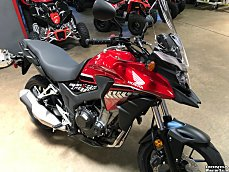 2017 Honda CB500X for sale 200501727