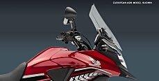 2017 Honda CB500X for sale 200528701