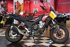 2017 Honda CB500X for sale 200540375