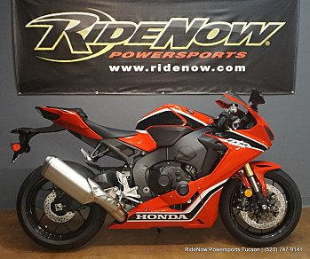 2017 Honda CBR1000RR for sale 200565006