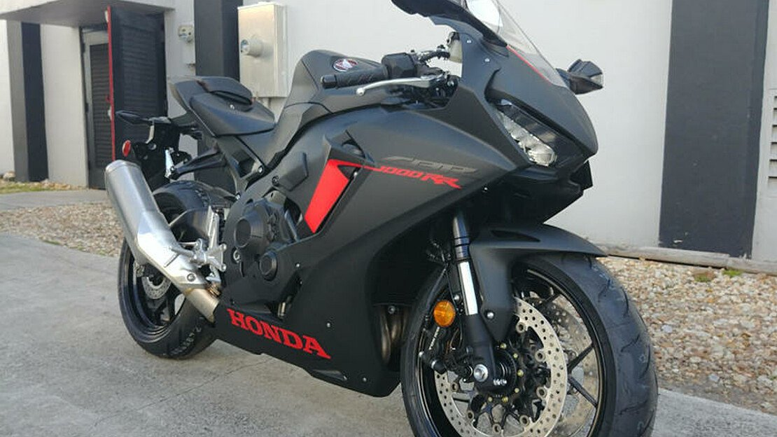 2017 Honda CBR1000RR ABS for sale 200620900